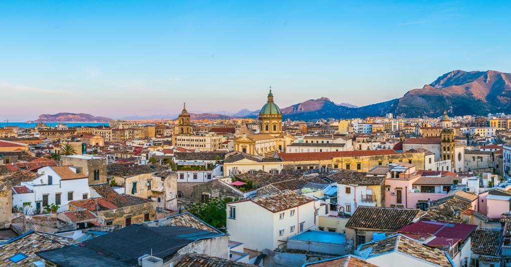 Blog Palermo