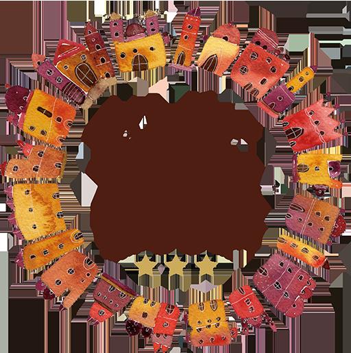 MAMA TITA Rooms and Breakfast